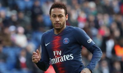 Real Madrid Arrives In Paris For Neymar