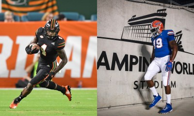 College Football Season Kick-off Preview: Miami vs Florida