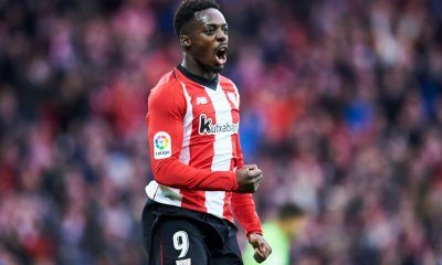 Manchester United After Iñaki Williams As Deadline Closes