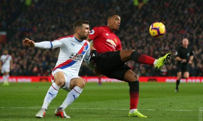 Premier League: Manchester United vs Crystal Palace Preview