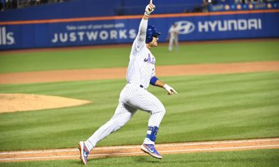 Ya Gotta Believe: Mets Pull Off The Unthinkable Over Nats