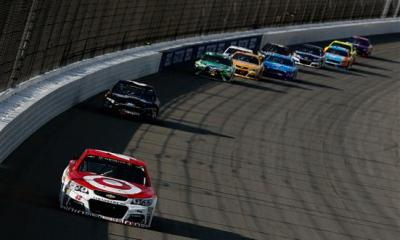 Kyle Larson looks to Reignite his Michigan Magic