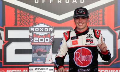Christopher Bell Likely to Drive 95 Car in 2020