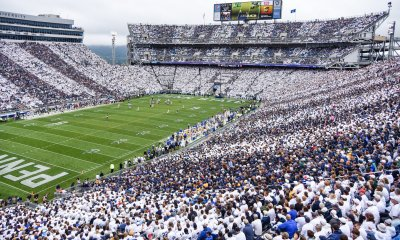 Penn State Survives Pitt In Keystone Classic