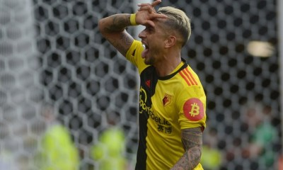 Watford Fight Back To Secure A Point Against Arsenal