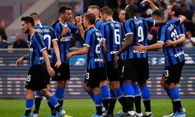 Inter Look To Maintain Perfect Start