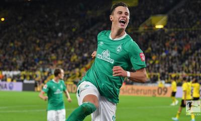 Dortmund Held By Werder Bremen