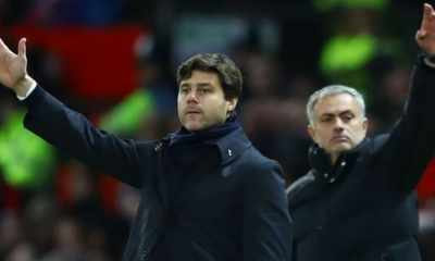 Mourinho or Pochettino To Relieve Zidane?