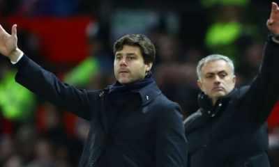 Mourinho or Pochettino To Relieve Zidane?