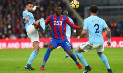 Premier League: Manchester City vs Crystal Palace Preview