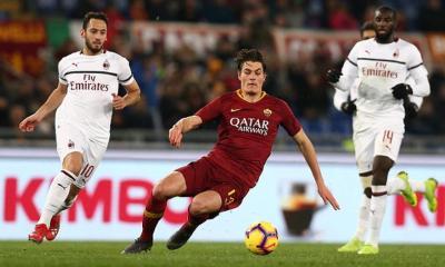 AS Roma vs Milan Preview