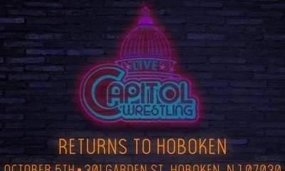 Capital Wrestling