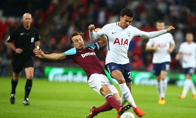 Premier League: West Ham vs Tottenham Preview