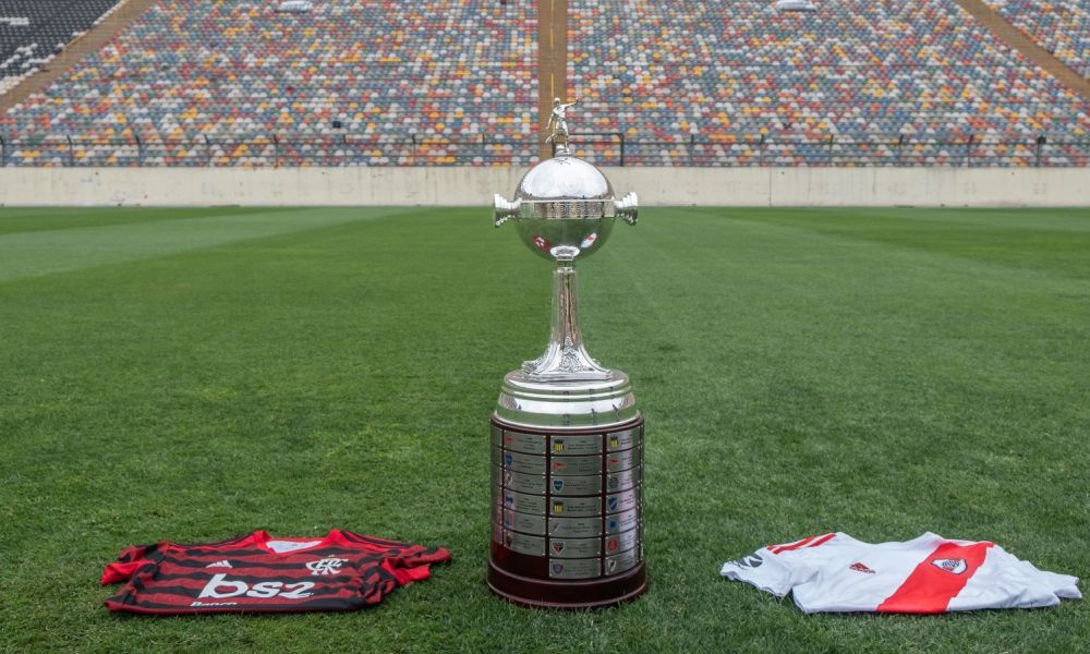 Copa Libertadores: Flamengo vs River Plate Preview