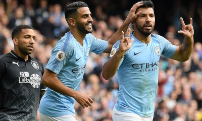 Premier League: Burnley vs Manchester City Preview