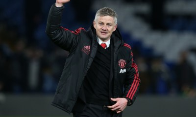 Why United Should Keep Faith With Solskjaer