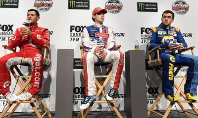 10 Cup Drivers to Watch out for in NASCAR's Next Decade