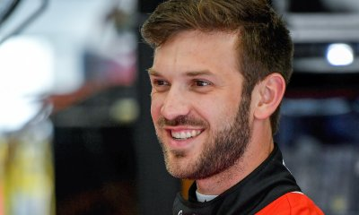 Daniel Suarez to Gaunt Brothers Racing for 2020 Season
