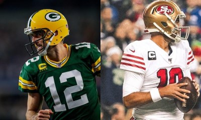 2019 NFL Conference Championship Game Predictions