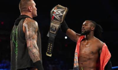 Wrestling in 2019 saw Kofi Kingston finally win the WWE Championship