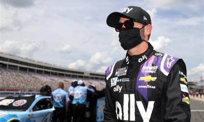 Jimmie Johnson Medically Cleared for NASCAR Return