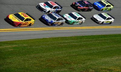 2021 NASCAR Preview: Team Penske