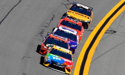 2021 NASCAR Preview: Joe Gibbs Racing/23XI Racing