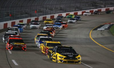 Richmond Ringers Still Searching for Victory Lane