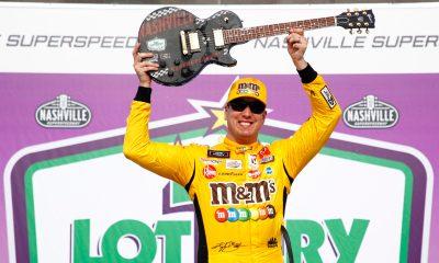 Photo credit to Jared C. Tilton/Getty Images via NASCARMedia.
