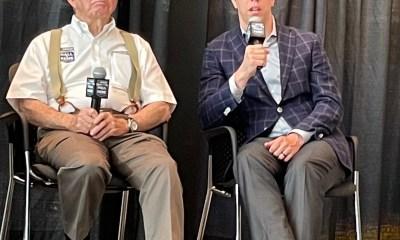 Brad Keselowski to Roush-Fenway 6 Car for 2022