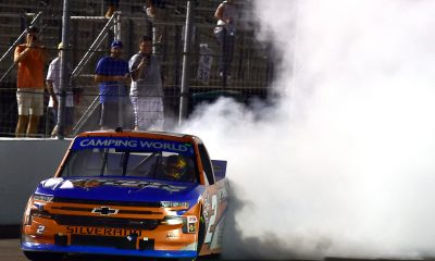 Creed Wins Crazy Playoff Opener at Gateway