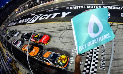Who are the Xfinity Series Playoff Favorites?