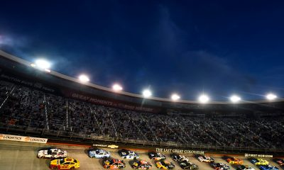 Who Can Conquer the Last Great Coliseum at Bristol?