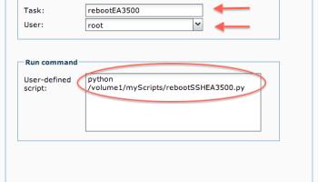 Python Script for Rebooting Airtel VDSL router | Srikanth