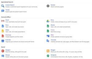 Google App-2