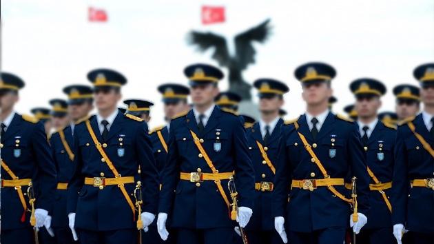 MSÜ Sözleşmeli Subay Almaktadır.