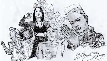 Seven female rappers worth listening to in 2019 | The Student Life