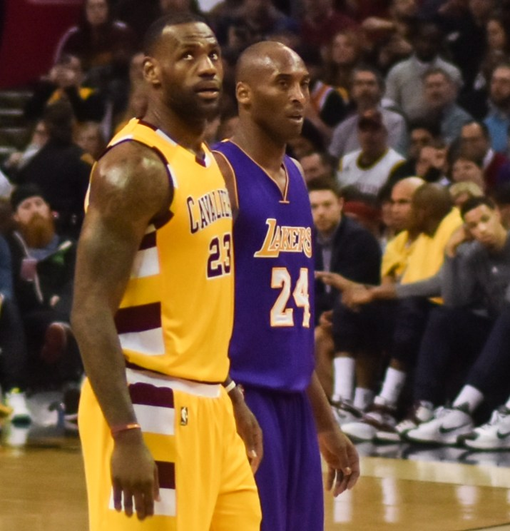 03188676d891 After years of competing against Kobe Bryant and the Lakers