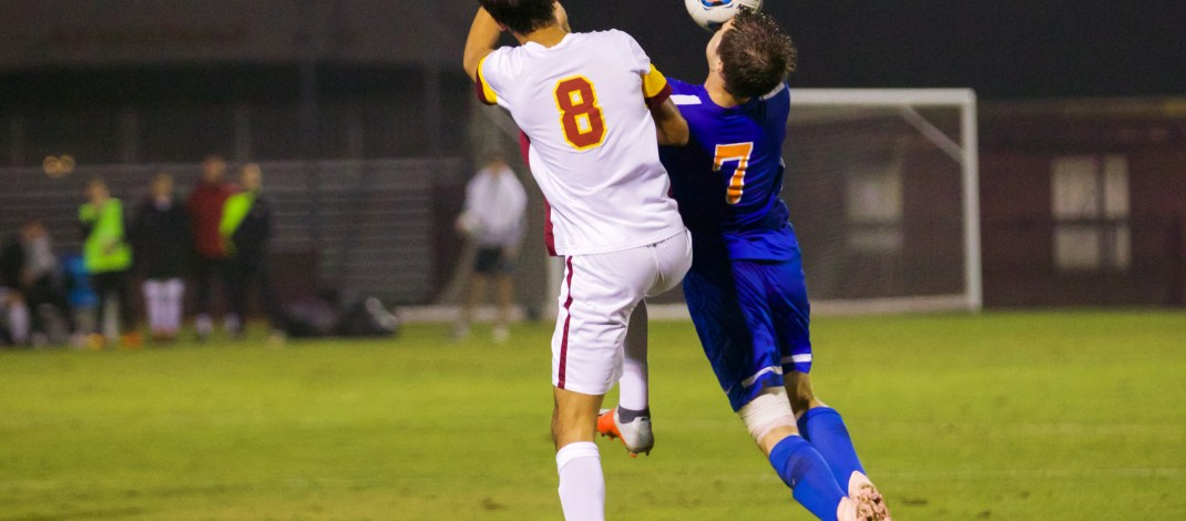 Stags claim 'Golden Boot' after second Sixth Street Rivalry win versus Sagehens
