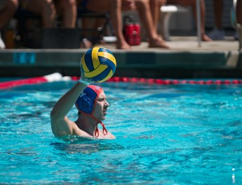 P-P water polo remains undefeated in conference play