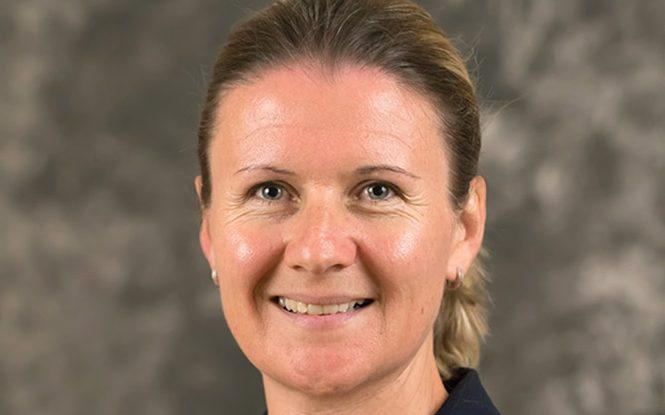 Pomona-Pitzer athletic director to take job at Colorado College