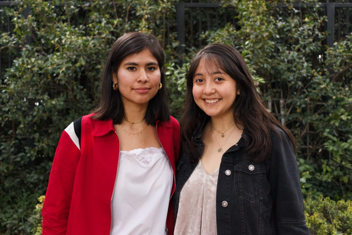 Scripps seniors develop web app for survivors of sexual violence