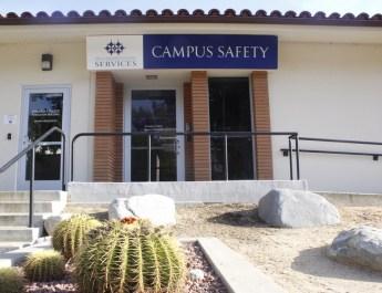 Carjacking reported near Smith Campus Center at Pomona
