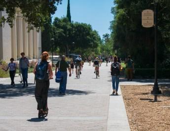 Pomona College suspends summer student research program
