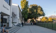 Pomona College begins construction of new athletic facility to replace Rains Center
