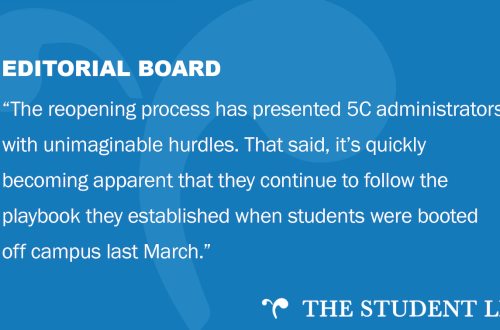 EDITORIAL BOARD: Reopening is hard, but students deserve better
