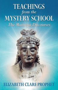 The Book: Teachings from the Mystery School - The Maitreya Discourses