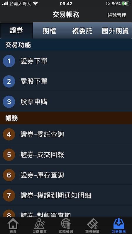 零股交易第一天:買了10股臺積電 手續費高達0.44% - TSMC 臺積電投資情報站