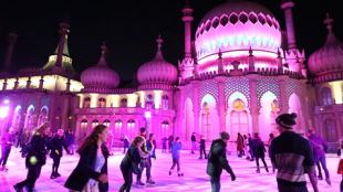 Royal-Pavilion-Ice-Rink