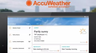 Accuweather-feature